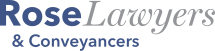 Rose Lawyers and Conveyancers